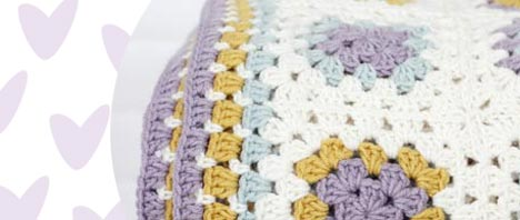 2013 Crochet Review