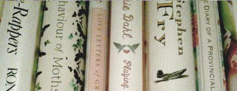 World Book Day {2011}