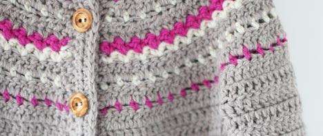 Crochet: Something Finished