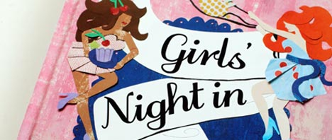 Girls' Night In - Review & Giveaway