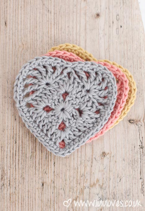 Inside Crochet Magazine Issue 50 - Lululoves