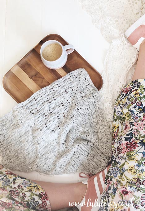 Lululoves Crochet Podcast | Lululoves Blog